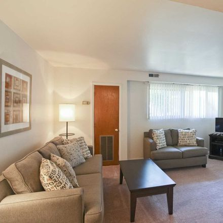 Rent this 4 bed apartment on 242 Colonnade Drive in University Heights, VA 22903