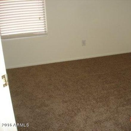 Rent this 4 bed house on W Reade Ave in Litchfield Park, AZ