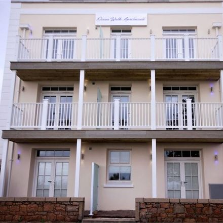 Rent this 2 bed apartment on St Brelade's Rectory in La Marquanderie, Saint Brélade JE3 8JW