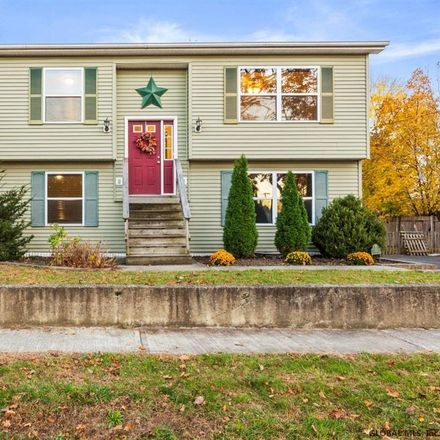 Rent this 4 bed house on 1st Ave in Watervliet, NY