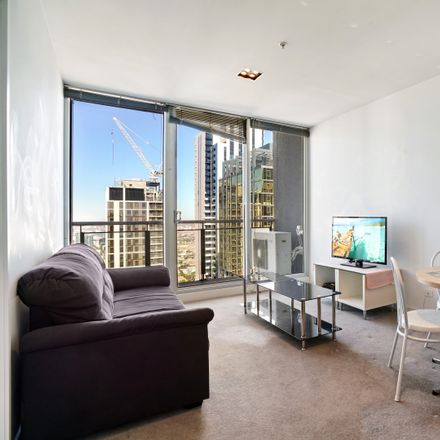 Rent this 2 bed apartment on 4603/483 Swanston  Street