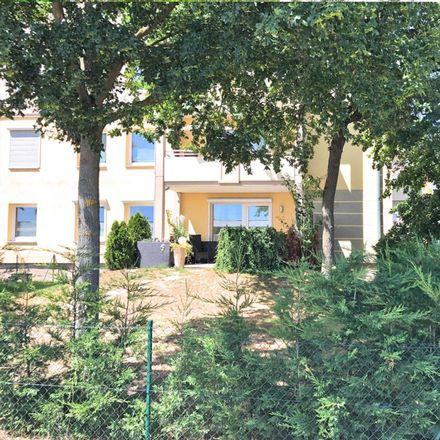 Rent this 4 bed apartment on 63571 Gelnhausen