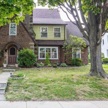 Rent this 5 bed house on 532 Fairfax Road in Upper Darby, PA 19026