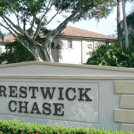 Rent this 2 bed townhouse on 360 Prestwick Circle in Palm Beach Gardens, FL 33418