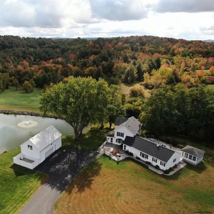 Rent this 4 bed house on Rowe Ln in Valley Falls, NY