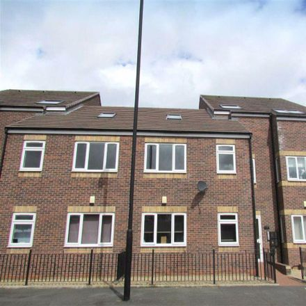 Rent this 2 bed apartment on North Tyneside NE29 8EL