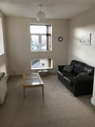 Rent this 1 bed apartment on 6 Charles Street in Bradford BD17 7BL, United Kingdom