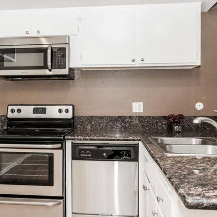 Rent this 2 bed apartment on Santa Ana Freeway in Anaheim, CA 92801