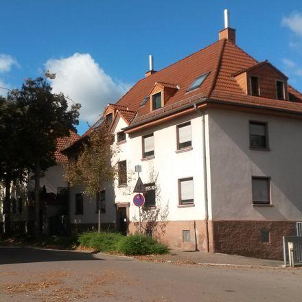 Rent this 2 bed apartment on Pirmasens in Niedersimten, RHINELAND-PALATINATE
