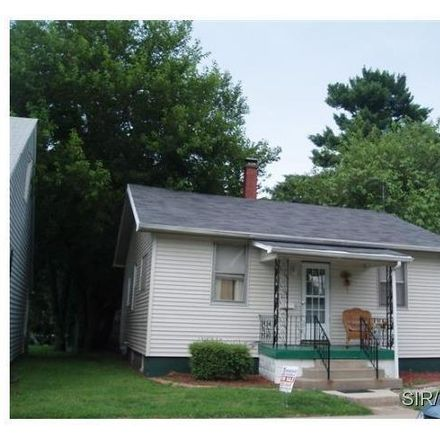 Rent this 3 bed house on W 4th St in O'Fallon, IL
