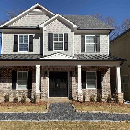 Rent this 5 bed house on Hunley Ct in Alpharetta, GA