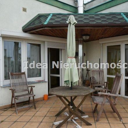 Rent this 4 bed apartment on Józefa Brandta 6 in 85-305 Bydgoszcz, Poland