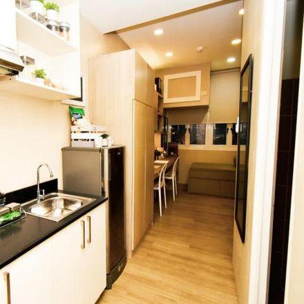 Rent this 0 bed condo on 509 Quezon Boulevard in Santa Cruz, 1002