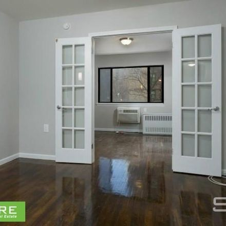 Rent this 1 bed apartment on 412 West 25th Street in New York, NY 10001