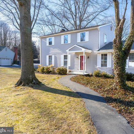Rent this 5 bed house on 33 Stage Rd in Newark, DE