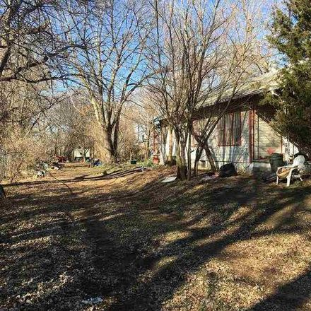 Rent this 2 bed house on 3661 North Meridian Avenue in Wichita, KS 67204