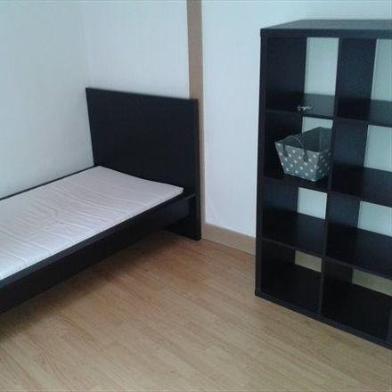 Rent this 1 bed room on Rue Laurent de Koninck 13 in 4000 Liège, Belgium