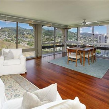 Rent this 2 bed condo on Royal Vista in 1022 Prospect Street, Honolulu