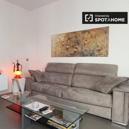 Rent this 1 bed apartment on Taco Bell in Calle Montera, 28001 Madrid