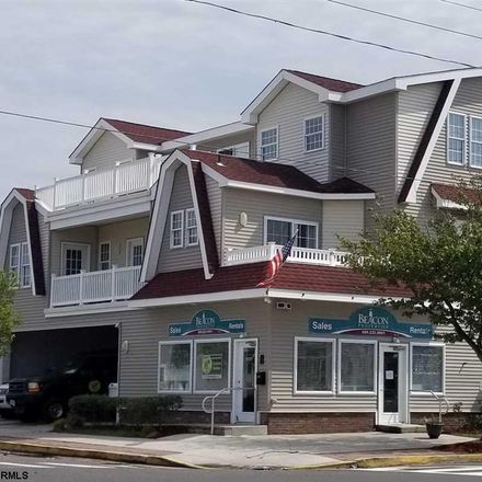 Rent this 5 bed apartment on 1301 West Avenue in Ocean City, NJ 08226