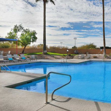 Rent this 1 bed apartment on 8026 East Lakeside Parkway in Tucson, AZ 85730