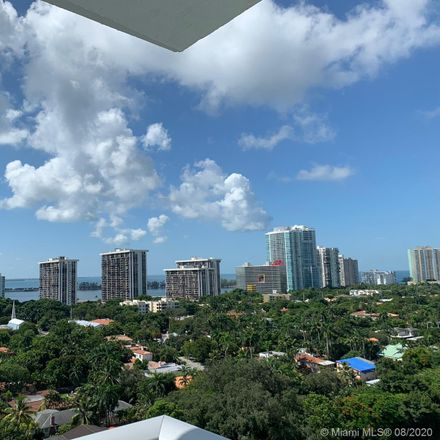 Rent this 3 bed condo on 1600 Southwest 1st Avenue in Miami, FL 33129