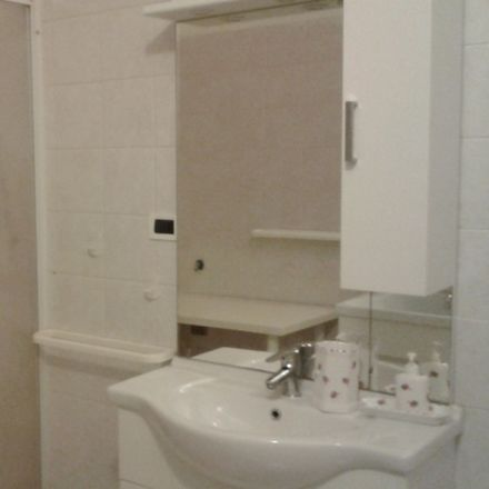 Rent this 1 bed room on Via Rocco Santoliquido in 83, 00123 Roma RM