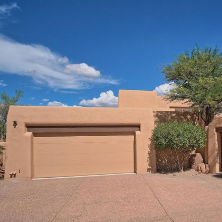 Rent this 3 bed house on 41547 North 111th Place in Scottsdale, AZ 85262