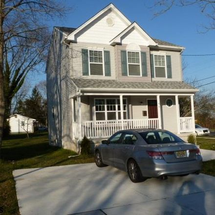 Rent this 3 bed house on 44 East Floral Avenue in Pleasantville, NJ 08232