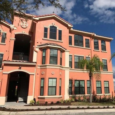 Rent this 3 bed condo on 2732 Via Murano in Clearwater, FL 33764
