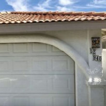 Rent this 3 bed apartment on 52321 Eisenhower Drive in La Quinta, CA 92253