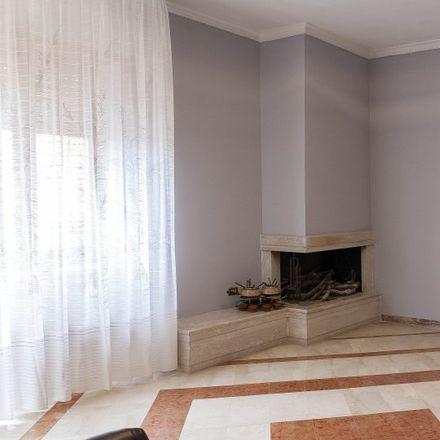 Rent this 3 bed apartment on San Girolamo Emiliani in Via Bellico Calpurnio, 00118 Rome Roma Capitale