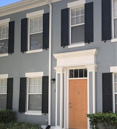 Rent this 3 bed townhouse on Siena Palm Dr in Kissimmee, FL