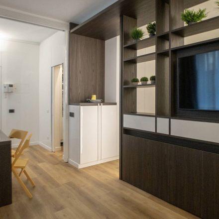 Rent this 1 bed apartment on Via Madonnina in 10, 20121 Milano MI