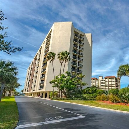 Rent this 1 bed condo on 690 Island Way in Clearwater, FL 33767