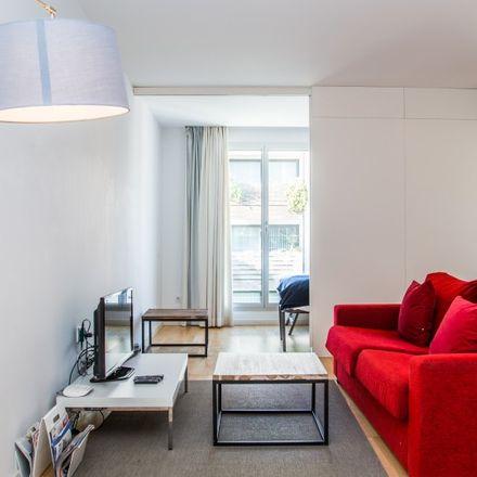 Rent this 2 bed apartment on Carrer de la Jonquera in 20, 08005 Barcelona