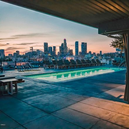 Rent this 1 bed loft on Barker Block in 530 South Hewitt Street, Los Angeles