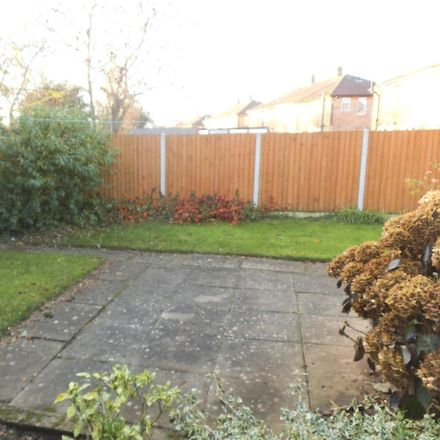 Rent this 3 bed house on Dovedale Road in Charnwood LE4 8ND, United Kingdom