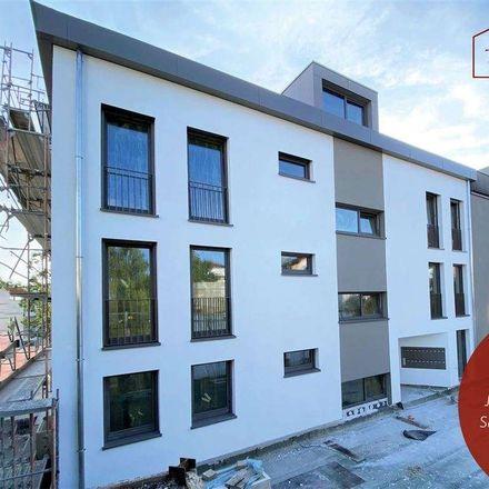 Rent this 4 bed apartment on Spitalmühle in Traminerweg 6, 71706 Markgröningen