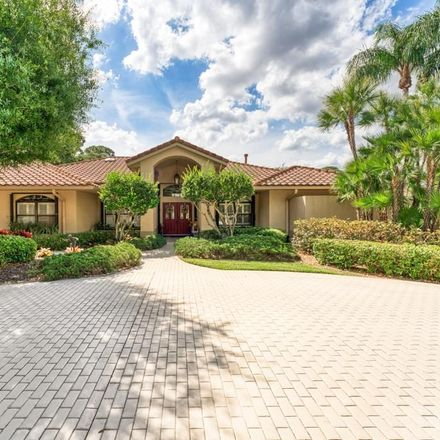 Rent this 4 bed house on SW Bent Pine Cove in Port Saint Lucie, FL