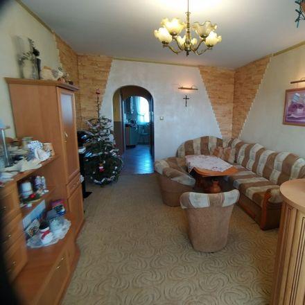 Rent this 4 bed apartment on Henryka Krupanka in 41-103 Siemianowice Śląskie, Poland