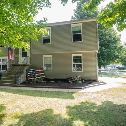 Rent this 3 bed house on Cherry St in Lake City, PA