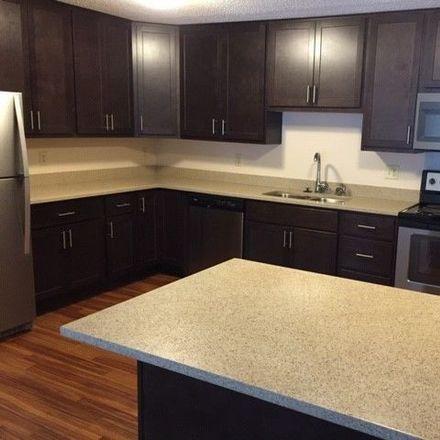 Rent this 1 bed apartment on Vernon Avenue in Edina, MN 55436