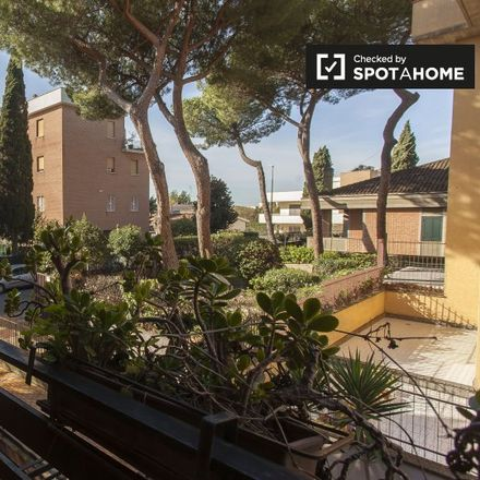 Rent this 5 bed apartment on Via dei Macarani in 00164 Rome RM, Italy