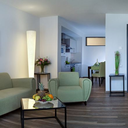 Rent this 2 bed apartment on Gewehrfabrik in Maximilian-Welsch-Straße, 99084 Erfurt