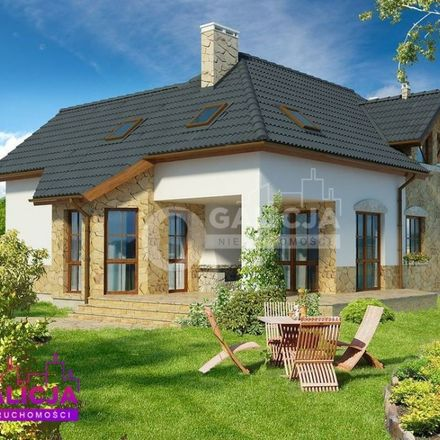 Rent this 7 bed house on 94 in 36-071 Trzciana, Poland