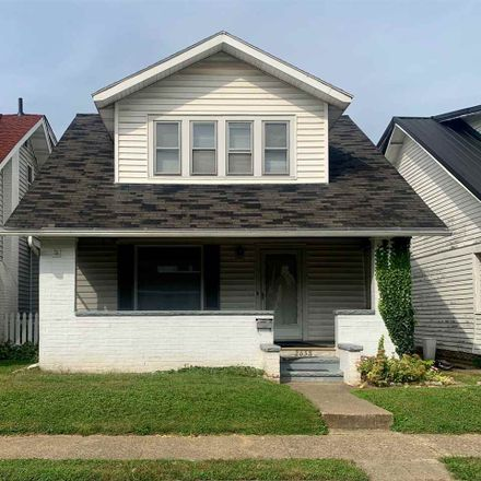 Rent this 3 bed house on 2658 Chesterfield Avenue in Huntington, WV 25702