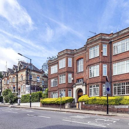 Rent this 3 bed apartment on Magnolia House in Bloomfield Road, London N6 4ES