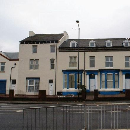 Rent this 1 bed apartment on Woodlands Health Clinic in 106 Yarm Lane, Stockton-on-Tees TS18 1YE