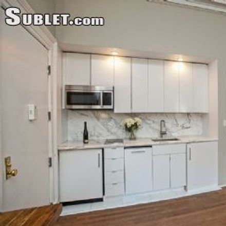 Rent this 1 bed apartment on Citi Bike - E 11 St & 1 Ave in East 11th Street, New York